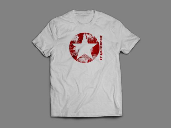 R-Esistenza T-Shirt